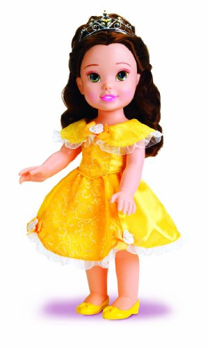 My First Disney Princess Toddler Doll - Belle