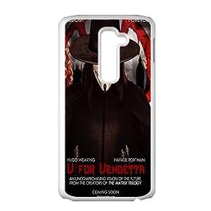 V for Vendetta 003 Phone Case for LG G2