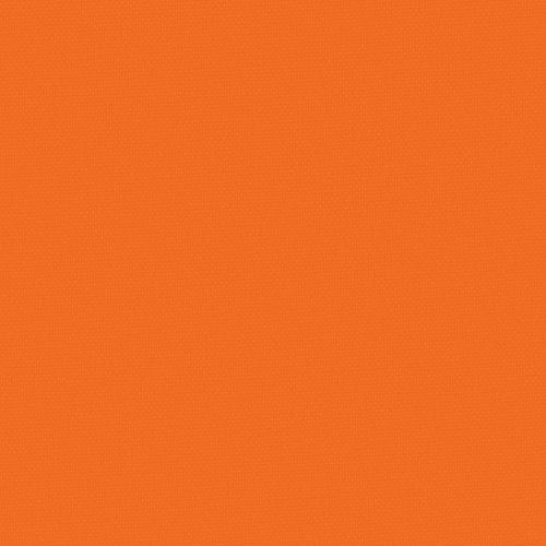 orange sewing fabric - 1