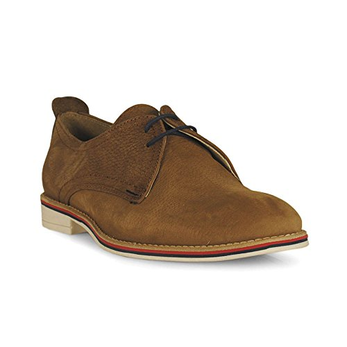 Wisconsin , Baskets pour homme beige Taupe