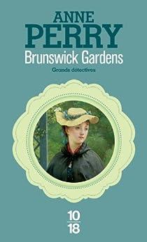 Brunswick Gardens par Perry
