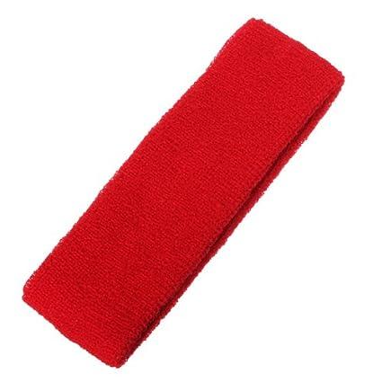 SYG TM - Diadema de deporte, cinta para el cabello para gimnasia ...
