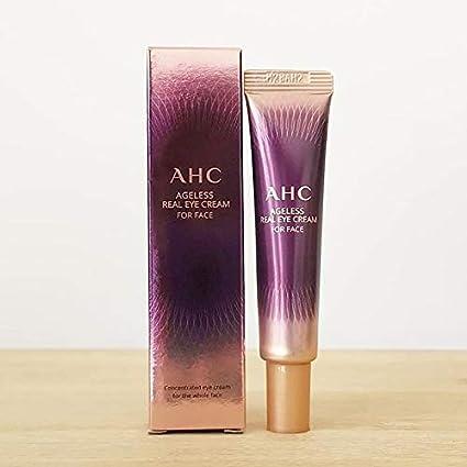 Amazon.com: AHC Ultimate Real Eye Cream For Face (Season 7 ...