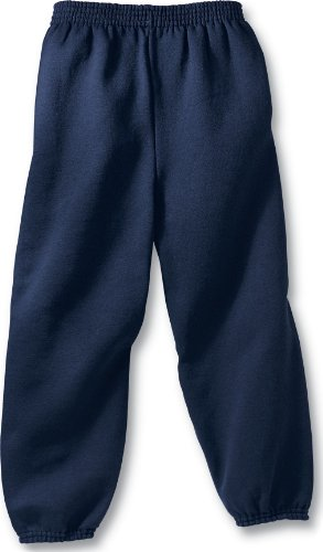 Port & Company - Youth Sweatpant. PC90YP - Large - Dark ()