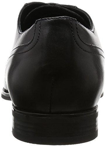 Geox Men's MALBERT2FIT10 Oxford Black O3JDnBjJB