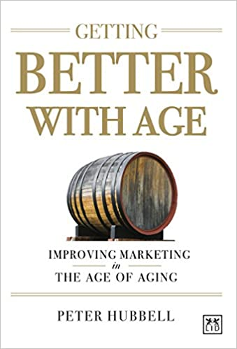 Amazon | Getting Better With Age: Improving Marketing in the Age ...