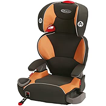 graco highback turbobooster car seat spitfire baby. Black Bedroom Furniture Sets. Home Design Ideas
