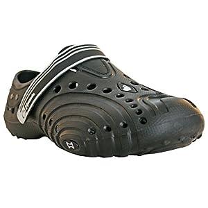 Hounds Men's Ultralite Shoes Black Size 12-13