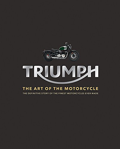 The 8 best triumph motorcycles