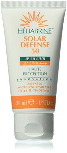 Heliabrine Solar Defense SPF 50
