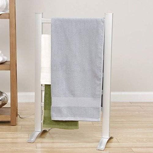 LCM Home Fashion Freestanding Towel Warmer