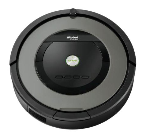 Roomba 866 Staubsauger Roboter