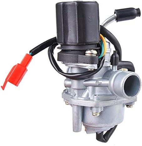 Carburatore Dinli//Masai Kinderquad Dino 50 JP502 K50 DL503