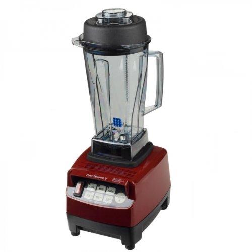 Omniblend (JTC) MB-001 - Batidora amasadora (potencia 950): Amazon ...