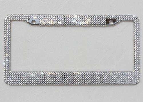 Carfond Handmade Rhinestones Stainless Matching