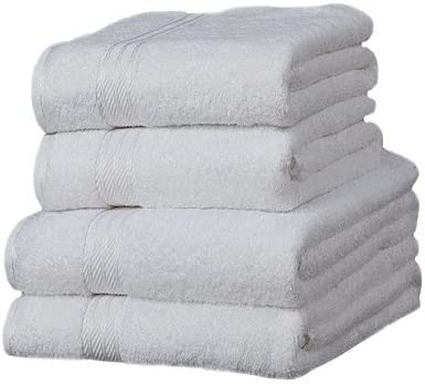 White Linens Limited Supreme 500gsm Egyptian Cotton Hand Towel