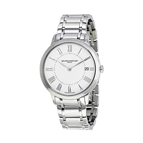 Baume and Mercier Women's Quartz Watch MOA10261