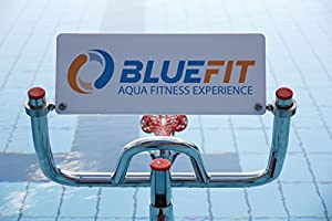 BlueFit AQUABIKE, Pool Bike, Bicicleta Spinning ACUÁTICO EN ...