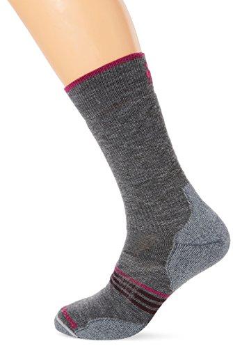 Crew Socken Smartwool Herren Phd Grey Medium Outdoor Grau 4AAxnBZ