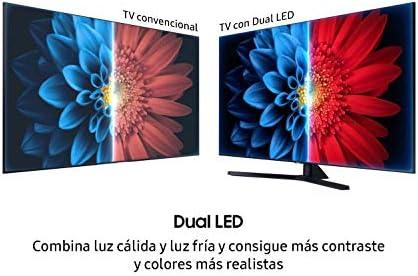 Samsung Crystal UHD 2020 55TU8505 - Smart TV de 55