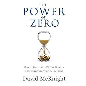 The Power of Zero Audiobook