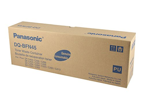 TONER WASTE CONTAINER DP-C322/262 (YLD APPROX 28K) - Panasonic 262