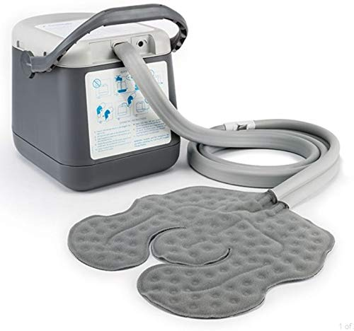 Ossur Cold Rush Therapy System (W/ Large Shoulder Pad) ()