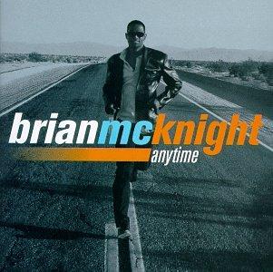 CD : Brian McKnight - Anytime