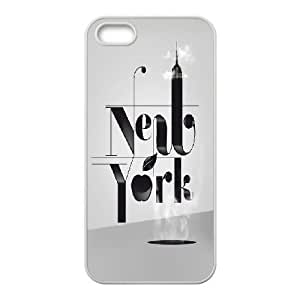 Custom the City of Dream Protective Case, DIY the City of Dream Cover for iPhone 5,5S