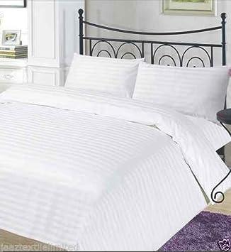 Luxus T 300 Hotel Qualität 100 ägyptische Baumwolle Satin