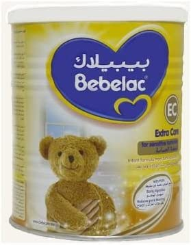 Bebelac Lactose Free Baby Food For 0 12 Months Babies