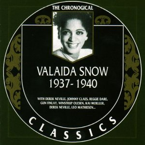 1937-1940 by Melodie Jazz Classic