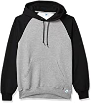 Russell Athletic Men's Dri Power Hooded Pullover Fleece Sweats