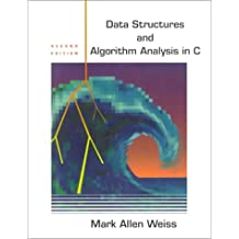 Data Structures and Algorithm Analysis in C (2nd Edition)
