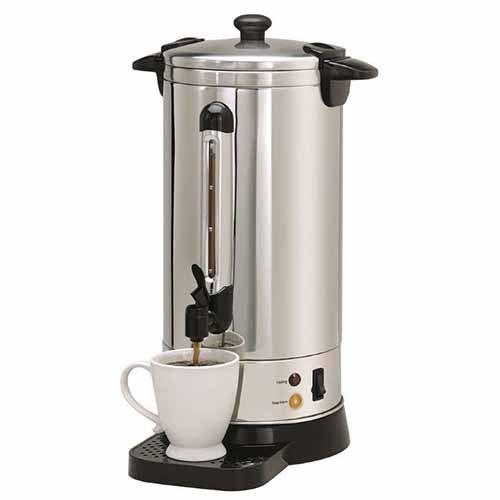 Nesco Professional Coffee Urn Stainless Steel