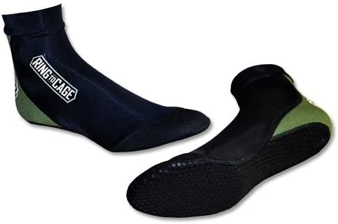 Ring to Cage MMA Grappling Socks
