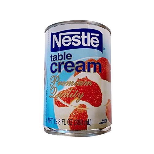 Nestle, Table Cream Premium Quality, 12.8 oz