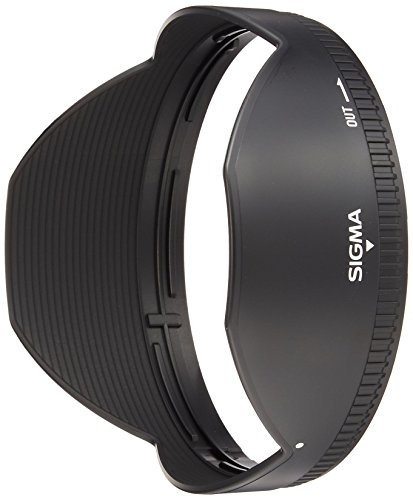 Sigma Lens Hood for 10-20mm f/3.5 EX DC HSM Lens