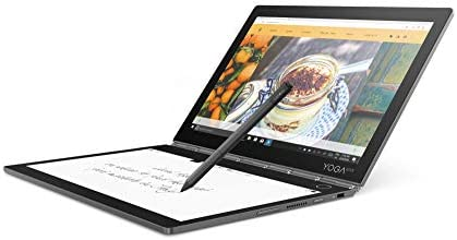Lenovo Yoga Book C930 YB-J912L 10,8