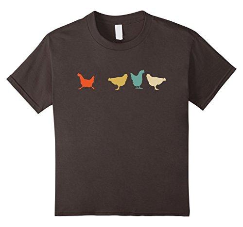 kids chicken shirt - 6