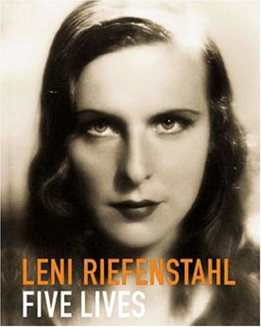 Leni Riefenstahl-Five Lives: A Biography in Pictures (Photobook) (English, French, German and German Edition)