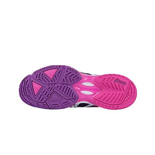 2 solution Da Gel Speed Women's Pink Terra Asics Battuta Scarpe Rwxtv5C5q