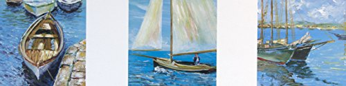 Michael Nautical Print (Nautical Mini Series One)