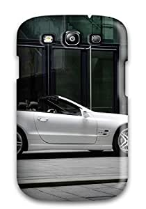 Durable Case For The Galaxy S3- Eco-friendly Retail Packaging(vehicles Car)