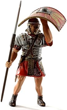 Revell epixx Römer Marcus Protectus gebr.
