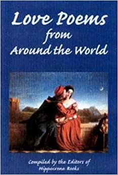 Book Love Poems from Around the World (Proverbs and Love Poetry)