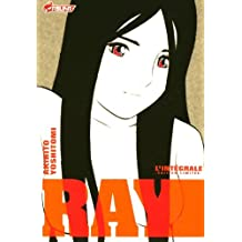 RAY -L'INTEGRALE ED.LTEE COFF.T.1 A 7