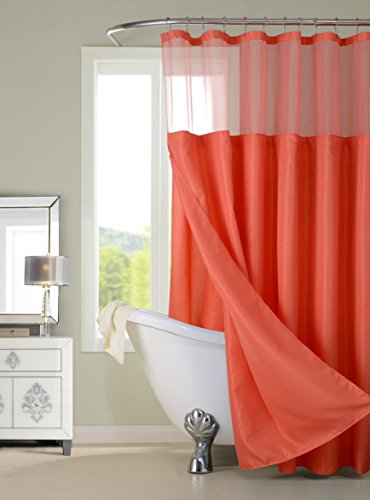 Team Bathroom Shower Curtain - 8