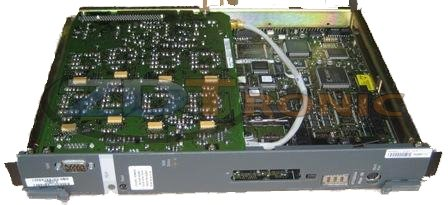 Nortel NT8D16AB/(DTR) Circuit Card Dtr Card