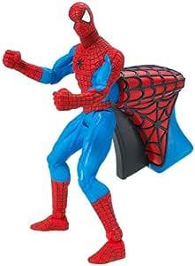 Marvel Spider-Man Super Jab Spider-man with Rapid Punch Action Figure